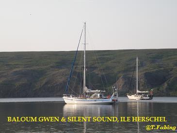 baloum et Silent Sound Ile Herschel.jpg